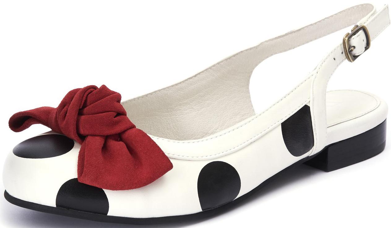 EUR 36 bis 41 Lola Ramona Stiletto Schuhe Cremefarbe Damen Rockabella Pumps