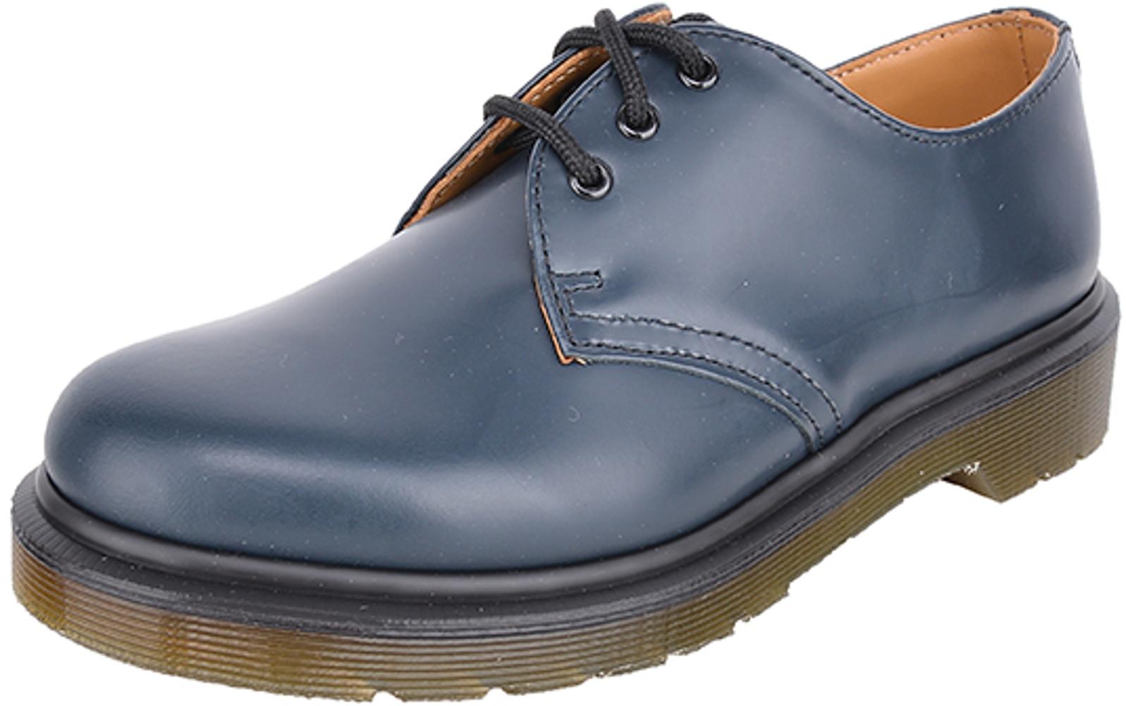 Begrenzt Klassisch Dr Martens 1461 3 Eye Schuhe (Herren) Dr
