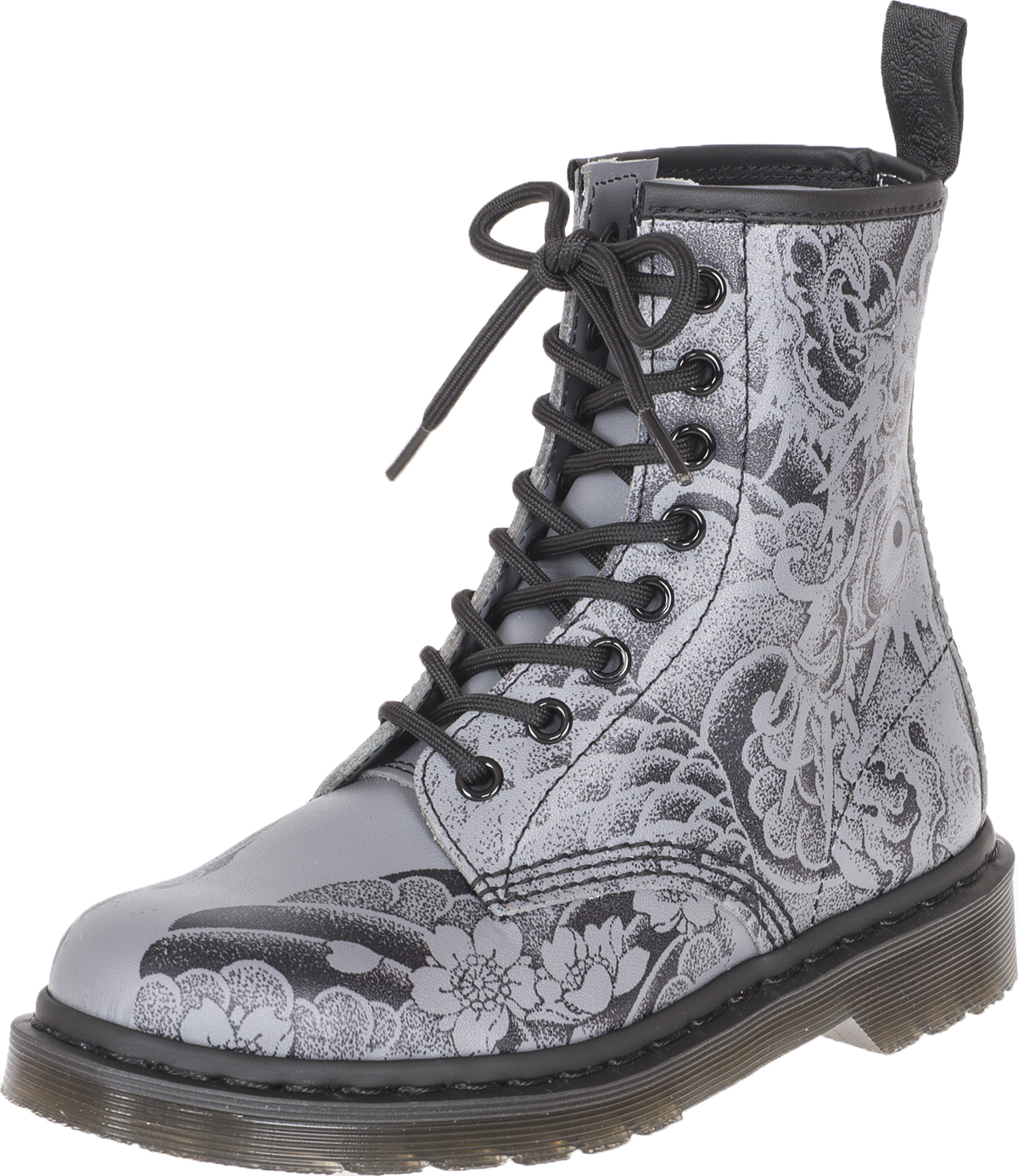 40 Unique Ways to Style Dr Martens Boots - Iconic And Stylish